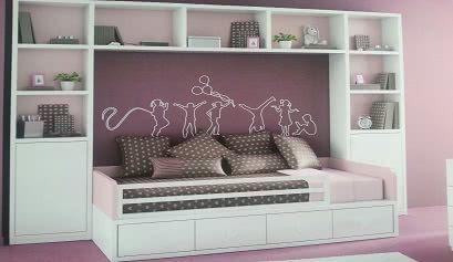 Consejos para dise ar y decorar habitaciones juveniles - Disenar habitacion juvenil ...
