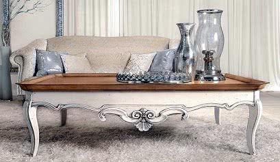 Consejos para decorar una mesa de centro muebles belhome - Decorar una mesa de salon ...