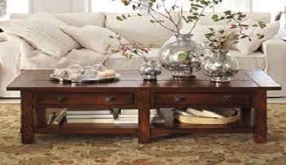 Consejos para decorar una mesa de centro muebles belhome - Mesas bajas de salon cuadradas ...