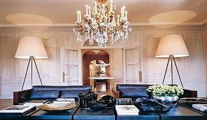 La iluminación para tu salón comedor. funcionalidad y ...