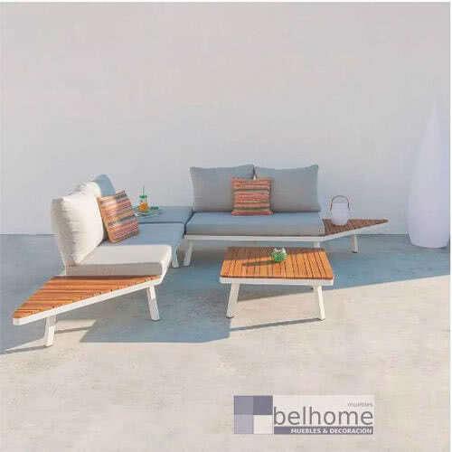sofa dos plazas 84539 - Cómo decorar porches y terrazas - noticias, blog | Muebles en Granada