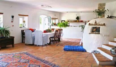 Estilo mediterr neo para la decoraci n de tu hogar muebles belhome muebles belhome - Decoracion estilo mediterraneo ...