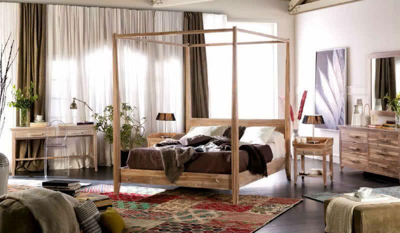 joenfa 7 - Decoración de estilo rústico contemporáneo - noticias, blog | Muebles en Granada