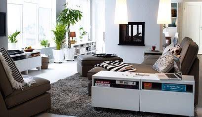decoracion barata en el salon - Salones de estilo minimalista i - noticias, blog | Muebles en Granada