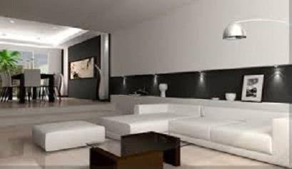 images - Salones de estilo minimalista i - noticias, blog | Muebles en Granada