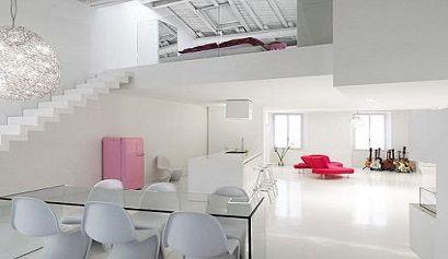 minimalista1 - Salones de estilo minimalista i - noticias, blog | Muebles en Granada