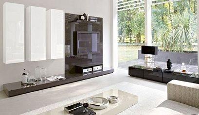 sala de estar minimalista - Salones de estilo minimalista i - noticias, blog | Muebles en Granada