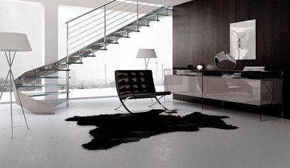 salon minimalista 3 - Salones de estilo minimalista i - noticias, blog | Muebles en Granada