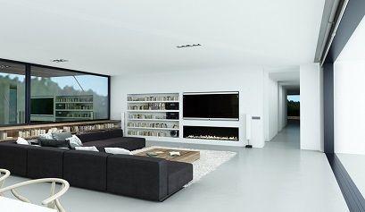 salon large - Salones de estilo minimalista i - noticias, blog | Muebles en Granada