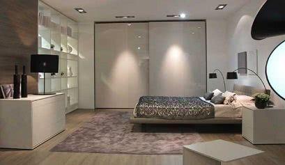 camera da letto - Dormitorios de estilo minimalista ii - noticias, blog | Muebles en Granada