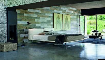 decoracion habitacion minimalista elegante - Dormitorios de estilo minimalista ii - noticias, blog | Muebles en Granada