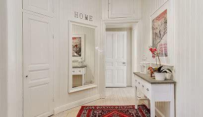 vestibulorustico96 - Vestíbulos de estilo nórdico - noticias, blog | Muebles en Granada
