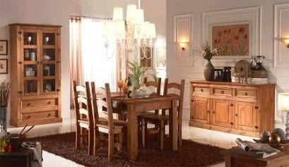 450 ff532addf3aecda429d950b0ad81bce0b0463658 - Ideas para la decoración de salones rústicos - noticias, blog | Muebles en Granada