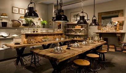 historia3 - Decoración de estilo industrial - noticias, blog | Muebles en Granada