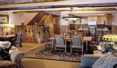 image - Ideas para la decoración de salones rústicos - noticias, blog | Muebles en Granada