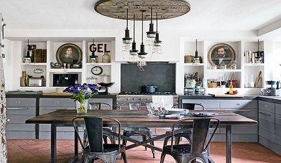 presupuesto reforma cocina estilo industrial 37 - Decoración de estilo industrial - noticias, blog | Muebles en Granada