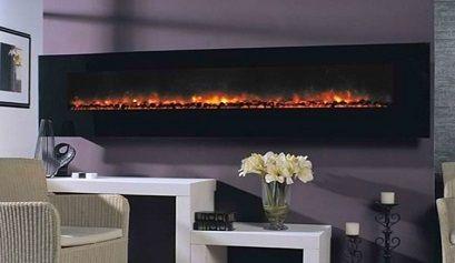 modern flames ambiance 95 rmvw1 thumb - Decoración de salones modernos con chimenea - noticias, blog | Muebles en Granada