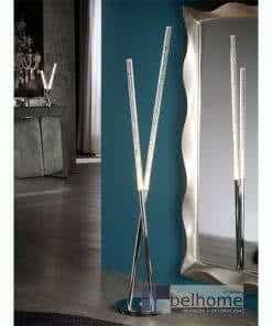 Lámpara de pie Cosmo