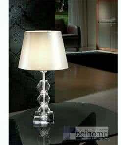 Lámpara de sobremesa Corinto III