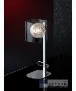 Lámpara de sobremesa Eclipse