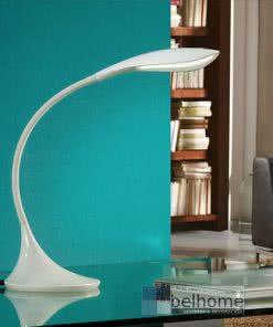 Lámpara de sobremesa Swan
