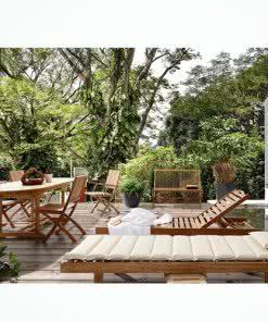 Ambiente jardin