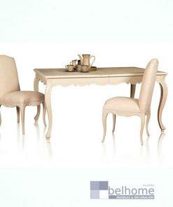 Mesa de comedor courchevel