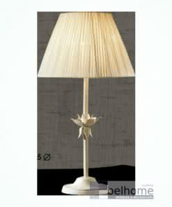 Lámpara de sobremesa Flor