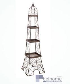 Librería  Eiffel