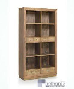 Librerias y estanterias