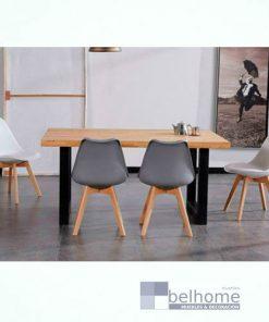 Mesa comedor loft