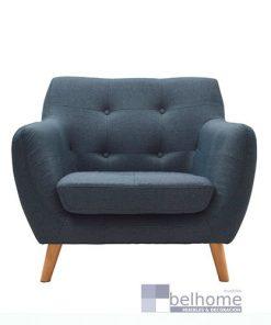 sillon nordic vintage azul jeans 247x296 - Sillon nordic vintage - Azul jeans -    Muebles en Granada
