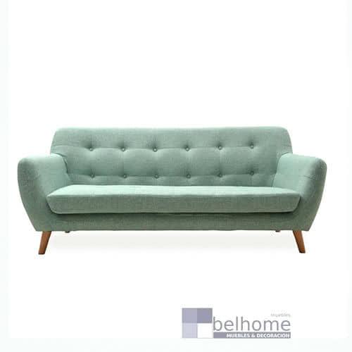 sofa nordic vintage cesped - Sofa nordic vintage - sofas, novedades | Muebles en Granada