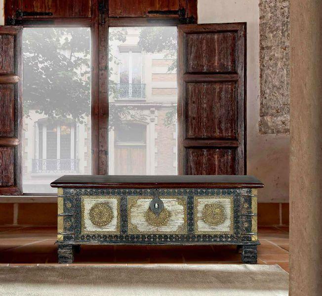 VINTAGE 2018 036 - Decoración de estilo rústico contemporáneo - noticias, blog | Muebles en Granada