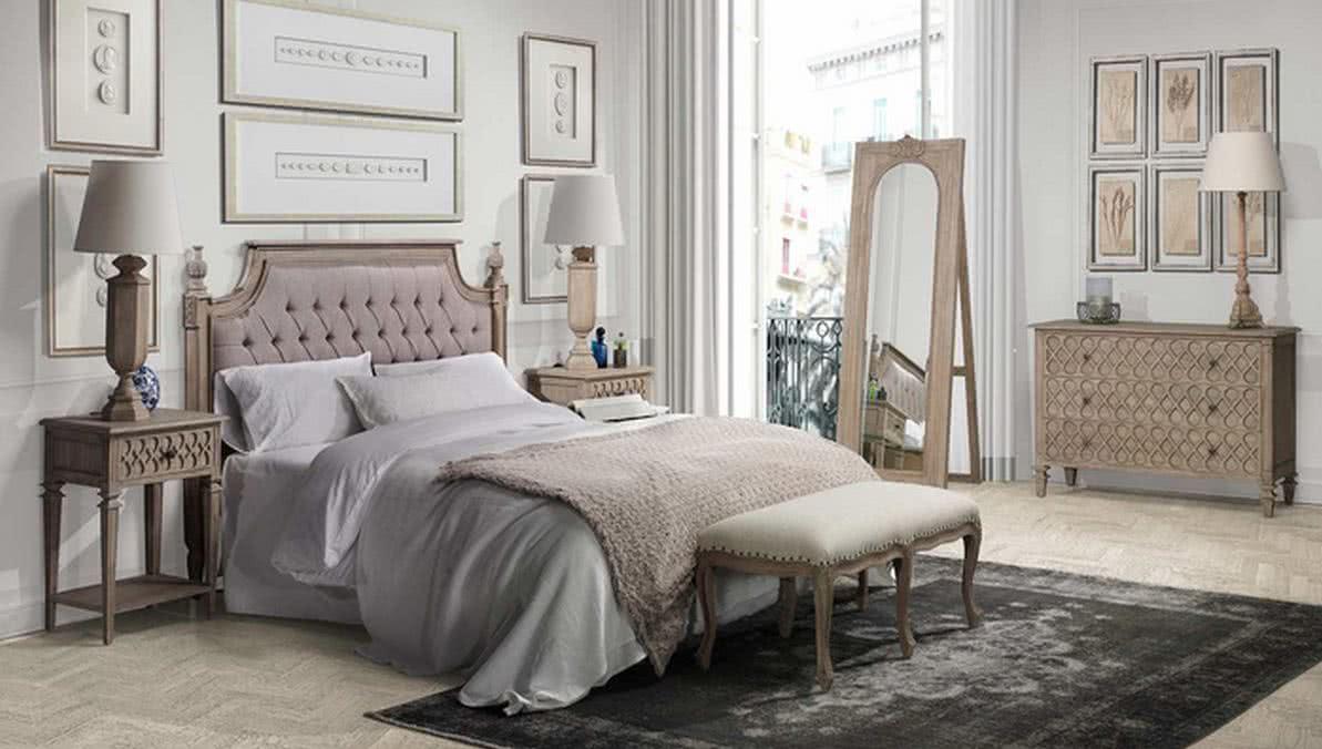 keen 1 - Decoración de estilo rústico contemporáneo - noticias, blog | Muebles en Granada