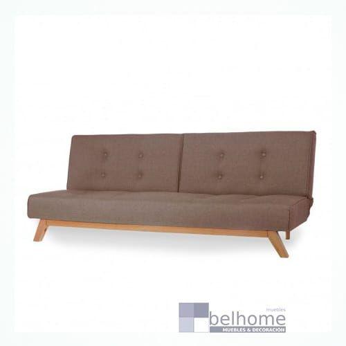 sofa cassi capuccino - Sofa cama Alina - sofa-cama | Muebles en Granada