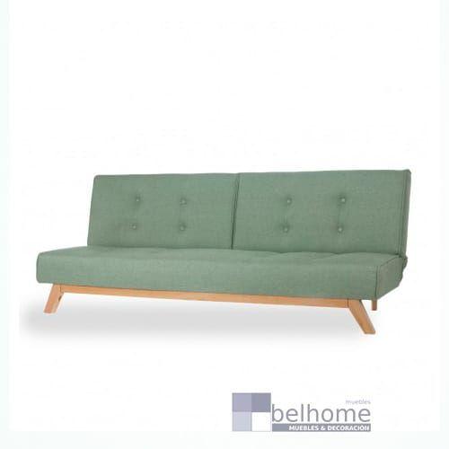 sofa cassi cesped frente - Sofa cama Alina - sofa-cama | Muebles en Granada