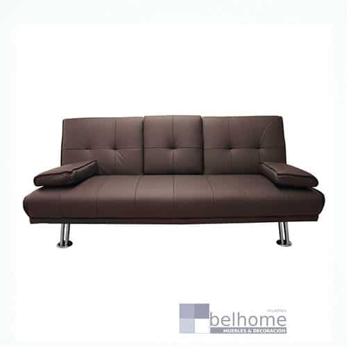Sofa cama Danny clic clac chocolate