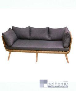 Sofa 3 plazas nirit