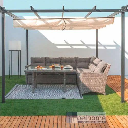 Comedor exterior | | Muebles Belhome | Muebles en Granada