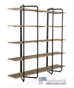 estantería 5 baldas 247x296 - Muebles en Granada -  | Muebles en Granada