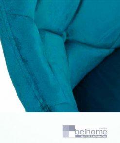 sillón giratorio terciopelo colo azul vista detallada 247x296 - Muebles en Granada -  | Muebles en Granada