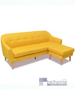 chaise longue coli color amarillo 247x296 - Muebles en Granada -  | Muebles en Granada