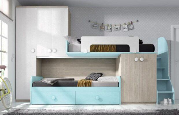 j10 619x400 - Habitaciones juveniles - blog | Muebles en Granada