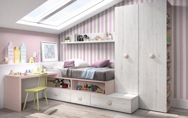 j2 633x400 - Habitaciones juveniles - blog | Muebles en Granada