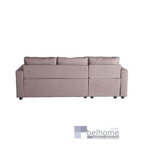 Sofá chaiselongue cama Anna