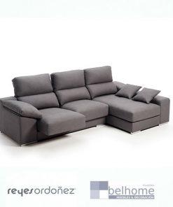 Sofá evans chaiselongue de reyes ordoñez abierta 247x296 - Muebles en Granada -  | Muebles en Granada