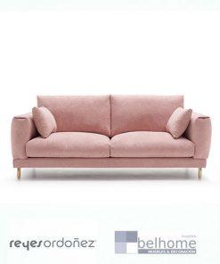 Sofá krema