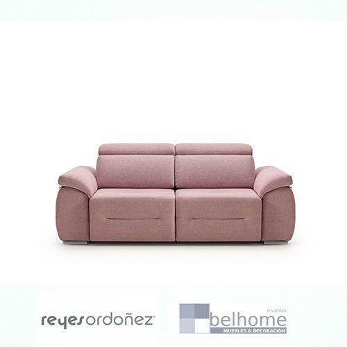 Sofá milano de reyes ordoñez 2 plazas  - Sofá Milano - sofas, nuestras-ofertas, chaiselongue | Muebles en Granada