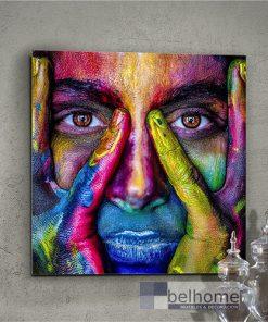 Cuadro colores